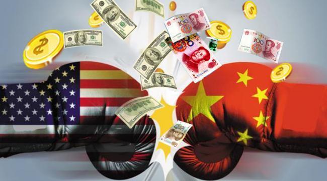 """中国""""阳谋""""的3招6式  美国根本防不住"""