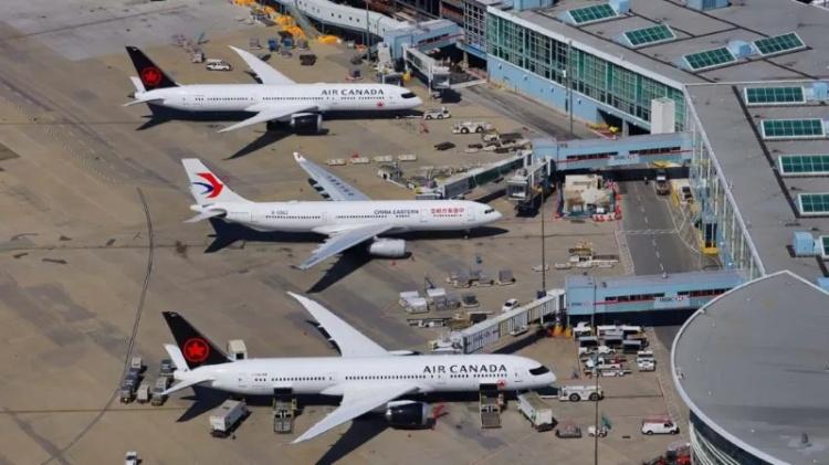 """加拿大""""入境限令""""再度放宽!留学生10月20日准许入境!"""