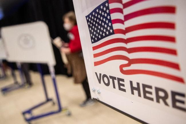 如果美国大选结果产生争议 会发生什么?