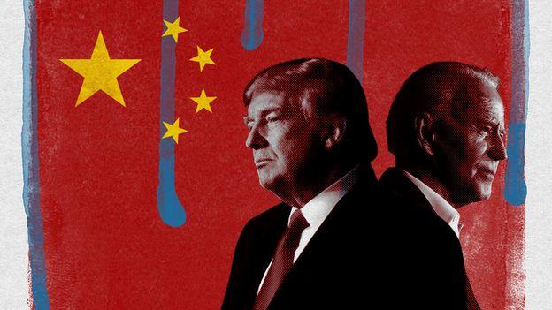 美智库战略与国际研究中心(CSIS):大选之后,中美脱钩将会何去何从?