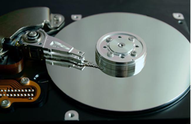 剑桥大学新型石墨烯硬盘问世 存储量提升十倍