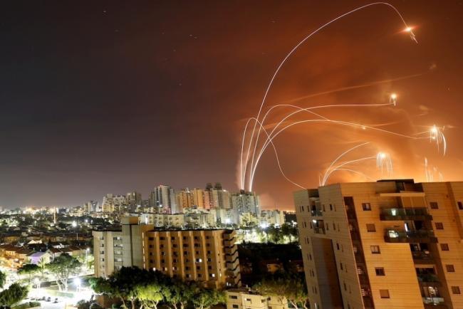 全球首起AI战争!以色列无人机群能定位、识别与攻击哈玛斯