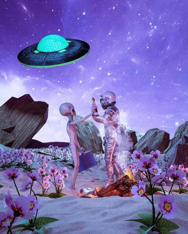 令人沮丧的事实:我们还未找到外星文明 - 生命在逝去,我们依旧一无所知