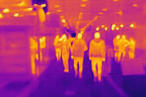 以色列发明新材料,保护士兵不会被敌方的红外线热感应器发现