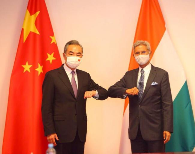 多维:莫迪祝福达赖是比中印边界冲突更危险的信号
