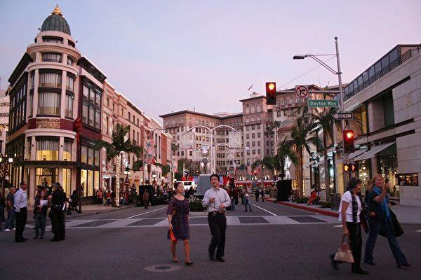 美国买房最贵的50个城市 加州占了38个