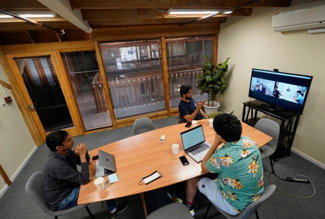 哈佛大学新发现,办公室空气品质影响员工认知能力、反应时间和专注力