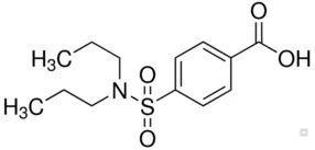 FDA批准丙磺舒 probenecid 用于治疗新冠患者的救命药