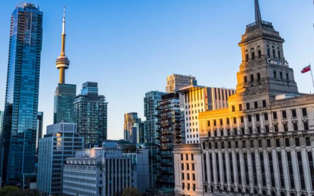 北美房价最贵城市多伦多第三 905独立屋破145万